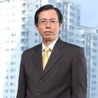 Direktur PT Malindo Feedmill Indonesia Rudy Hartono Husin