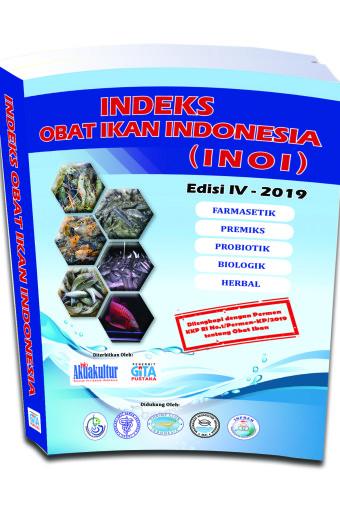 Buku Indeks Obat Ikan Indonesia
