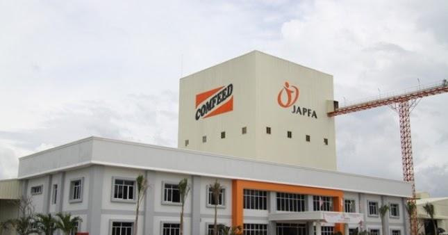 PT JAPFA COMFEED INDONESIA TBK SUSTAINABILITY BOND SETARA Rp5 Triliun