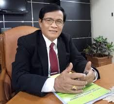 Dr Drh I Ketut Diarmita , MP