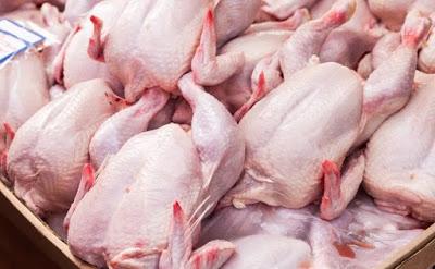 Thailand Meningkatkan Ekspor Setelah Pasar Ayam Jatuh 50% di Dalam Negeri