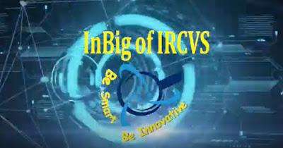 BB LITVET MELUNCURKAN INBIG OF IRCVS