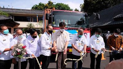 CHEIL JEDANG INDONESIA LEPAS EKSPOR PRODUK TRYPTOPHAN GRANULE SENILAI RP 23 MILIAR
