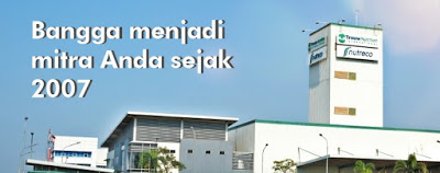TROUW NUTRITION INDONESIA MEMILIKI SERTIFIKASI ISO 22000:2018