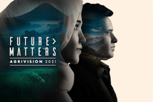 AGRI VISION 2021 : MEMBAHAS KEBERLANJUTAN SEKTOR PERTANIAN SECARA LUAS